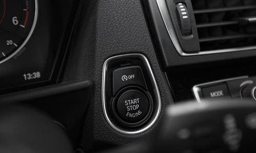 Công nghệ ngắt động cơ dần trở thành trang bị phổ biến trên xe hơi.