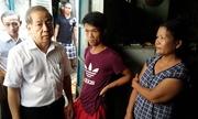 Chủ tịch Thừa Thiên Huế khảo sát cuộc sống người dân ở khu di tích