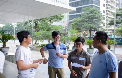 Vai trò của mentor với sinh viên FUNiX