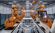 Những quốc gia đi đầu trong sử dụng lao động robot