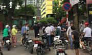 Người dân Hà Nội náo loạn do dư chấn động đất từ Trung Quốc