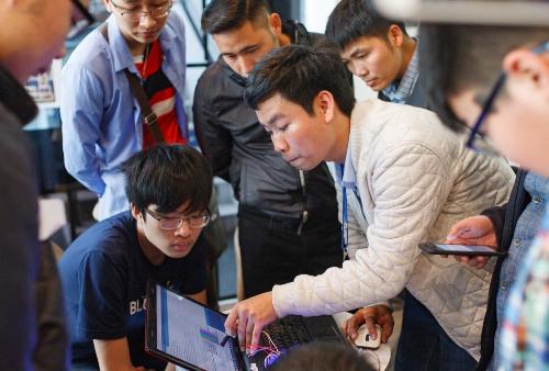 Vai trò của mentor với sinh viên FUNiX - 1