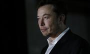 Elon Musk bị chỉ trích vì hút cần sa trong chương trình trực tiếp
