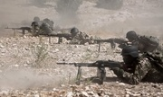 Nga bác đề xuất ngừng bắn của Thổ Nhĩ Kỳ ở Idlib
