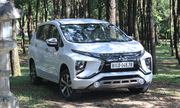 10 mẫu xe bán chạy nhất Đông Nam Á nửa đầu 2018