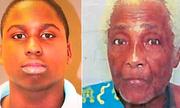 Thiếu niên Mỹ bị truy tố vì cưỡng hiếp, sát hại cụ bà 83 tuổi