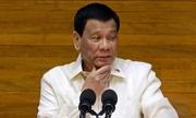 Duterte đổ lỗi cho Trump về vấn đề kinh tế của Philippines