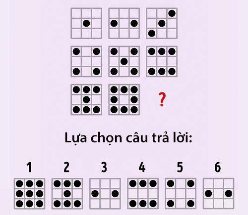 Bốn câu đố thử tài suy luận logic - 1