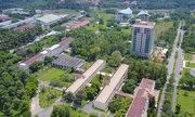 Trong bán kính 40 km khu Đông TP HCM sẽ có 60 đại học