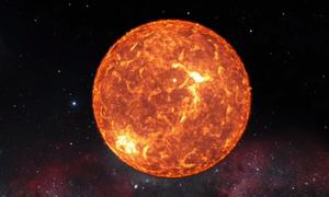Mặt Trời lớn cỡ nào so với Trái Đất?