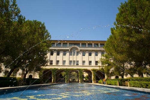 Viện Công nghệ California (Mỹ). Ảnh: US News & Report