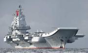 Sự cố năm 2014 khiến Trung Quốc mất niềm tin vào tàu sân bay Liêu Ninh
