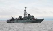 Nga điều tàu trinh sát giúp Syria đối phó đòn không kích tiềm tàng của Mỹ