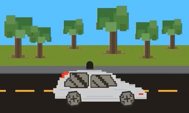 Công nghệ trên xe tự lái - phương tiện di chuyển của tương lai