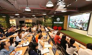 Việt Nam có 3.000 startup sẵn sàng đón vốn từ nhà đầu tư