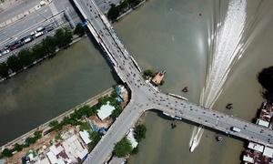 Ba cây cầu huyết mạch ở Sài Gòn được mở rộng