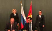 Văn Lang liên kết Đại học Nga nâng cao chất lượng đào tạo