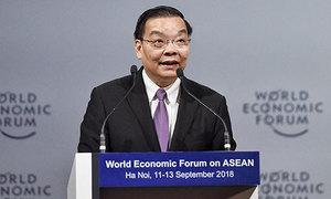 Bộ trưởng Khoa học: Đông Nam Á cần trở thành trung tâm khởi nghiệp sáng tạo
