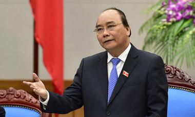Thủ tướng: 'ASEAN có thời cơ lớn nhờ cách mạng công nghiệp 4.0'