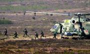 Nga bắt đầu cuộc tập trận lớn nhất lịch sử
