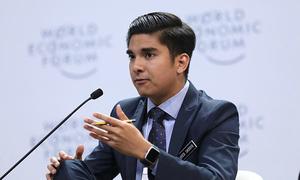 Bộ trưởng 26 tuổi bày cách khởi nghiệp trong kỷ nguyên số