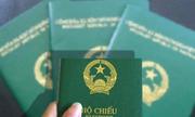 Bỏ 4 giấy tờ khi cấp, sửa hộ chiếu với người có mã số định danh