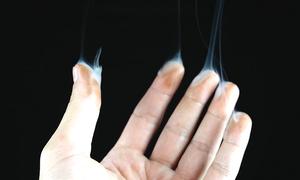 Hai thí nghiệm lạ mắt có thể thực hiện ở nhà