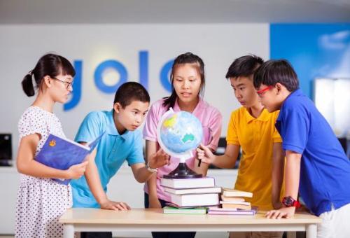 YOLA gợi ý lộ trình học tiếng Anh cho học sinh - 1