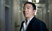 Doanh nhân muốn trở thành tổng thống gốc Á đầu tiên của Mỹ