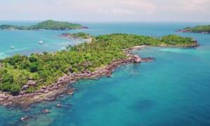 Phú Quốc được chọn là 'điểm nhất định phải đến trong mùa thu'