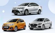 Toyota Fortuner trở lại top 10 ôtô bán chạy tại Việt Nam