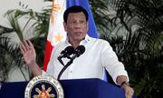 Duterte cáo buộc phe đối lập đang âm mưu đảo chính