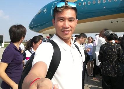 Chàng trai Hà Nội 34 tuổi mong làm quen với bạn gái 9x