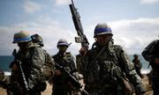 Nhóm sinh viên Hàn Quốc tăng cân để trốn nghĩa vụ quân sự