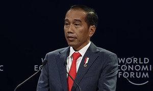Tổng thống Indonesia: 'Công nghiệp 4.0 sẽ tạo ra nhiều việc làm hơn'