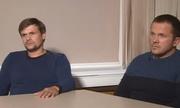 Hai người Nga bị cáo buộc đầu độc cựu điệp viên ở Anh lần đầu lên tiếng