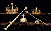 Cảnh sát Thụy Điển bắt nghi phạm trộm trang sức hoàng gia