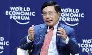 Phó thủ tướng Việt Nam nêu ba lo ngại về địa chính trị châu Á