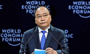 Thủ tướng: Việt Nam muốn làm bạn với những người giỏi nhất