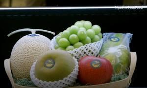 Người Việt chi 3,3 triệu USD mỗi ngày vào trái cây nhập khẩu