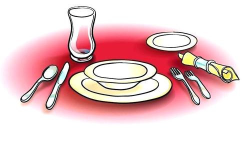 Cái gì con người mua để ăn nhưng không bao giờ ăn? - page 2
