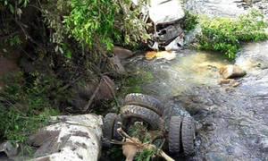 Xe bồn tông xe khách, 13 người tử vong tại Lai Châu