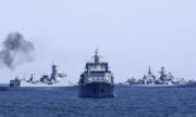 Tàu chiến Nga diễn tập gần lãnh thổ Mỹ