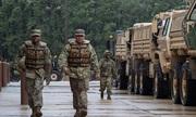 Mỹ triển khai 13.000 binh sĩ chống bão Florence