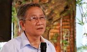 GS Nguyễn Minh Thuyết: 'Một bộ sách giáo khoa là ngược xu hướng thế giới'