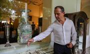 Bên trong dinh thự gần 150 tuổi của tổng lãnh sự Pháp ở TP HCM