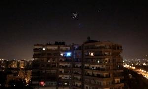 Syria tố cáo Israel tấn công tên lửa vào sân bay Damascus