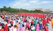 Kỳ vọng thống nhất của người Triều Tiên trước cuộc gặp Kim - Moon lần ba