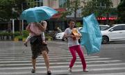 Lý do bão Mangkhut gieo rắc kinh hoàng lớn hơn Florence ở Mỹ