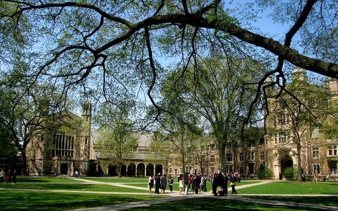 11 đại học đào tạo ngành kỹ thuật tốt nhất nước Mỹ